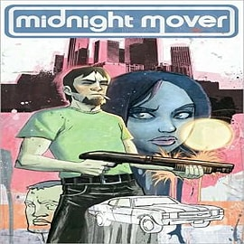 Midnight Mover Books
