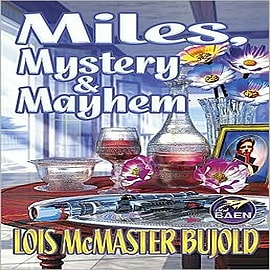 Miles, Mystery and Mayham Books