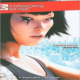 Mirrors Edge Books