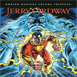 Modern Masters: v. 13: Jerry Ordway Books