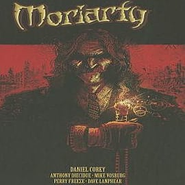 Moriarty (Deluxe ed) Books