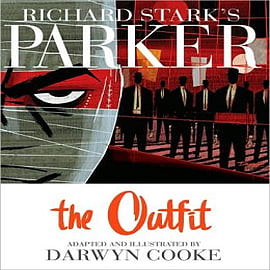 Parker: Outfit Books