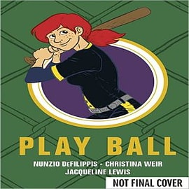 Play Ball Books