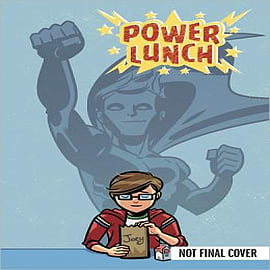 Power Lunch: Book 1: First Course Books