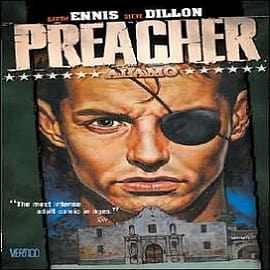 Preacher: Volume 9: Alamo Books