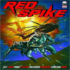 Red Spike: Volume 1 Books