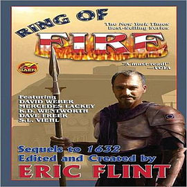 Ring of Fire (New edition) Books