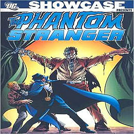 Showcase Presents Phantom Stranger: Volume 2 Books