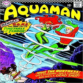 Showcase Presents: Vol 03: Aquaman Books