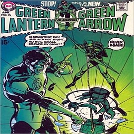 Showcase Presents: Vol 05: Green Lantern Books