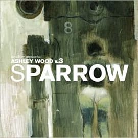 Sparrow: v. 14: Ashley Wood 3 Books