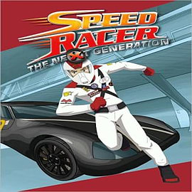 Speed Racer: v. 2: Next Generation Books