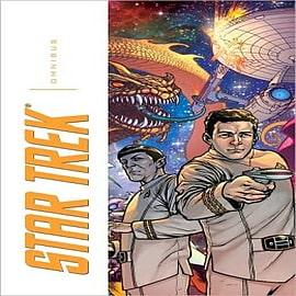 Star Trek Omnibus: vol. 1 Books
