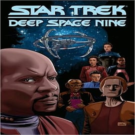 Star Trek: Deep Space Nine - Fool's Gold Books