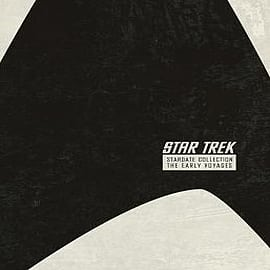 Star Trek: The Stardate Collection, Volume 1 Books