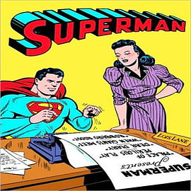 Superman Archives: Vol 08 Books