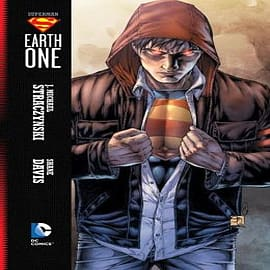 Superman: Earth One Books