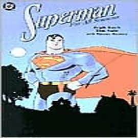 Superman: For All Seasons Books