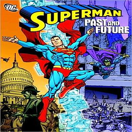 Superman: Past and Future Books