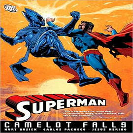 Superman: Vol 01: Camelot Falls Books