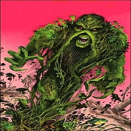 Swamp Thing: Vol. 8: Spontaneous Generation Books