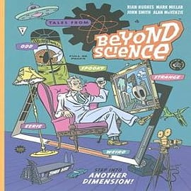Tales from Beyond Science Books