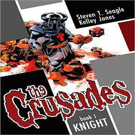 The Crusades: v. 1: Knight Books