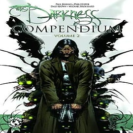 The Darkness Compendium: Volume 2 Books