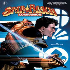 The Star Reach Companion Books