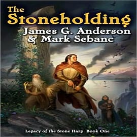 The Stoneholding Books