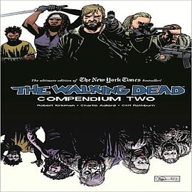 The Walking Dead Compendium: Volume 2 Books