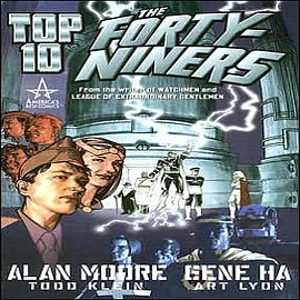 Top 10 the Forty Niners Books
