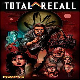 Total Recall: Volume 1 Books