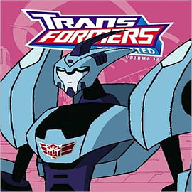 Transformers Animated: v. 13 Books