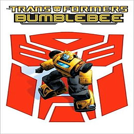 Transformers: Bumblebee Books