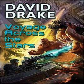 Voyage Across the Stars Books