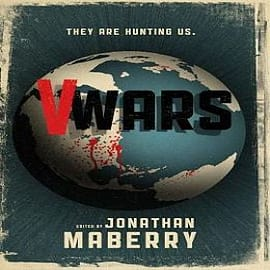 V-Wars Books