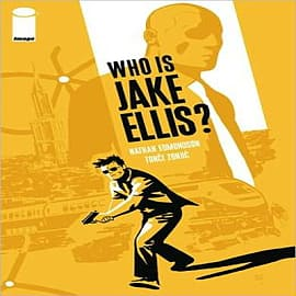 Who is Jake Ellis?: v. 1 Books