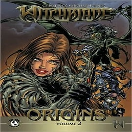 Witchblade Origins: v. 2: Revelations Books
