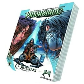 Witchblade Origins: v. 3 Books