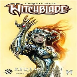 Witchblade: Volume 1 : Redemption Books