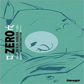 Zero: J.M. Ken Niimura Illustrations Books