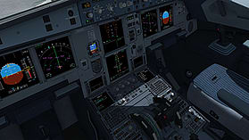 Airbus A320/A321 screen shot 2