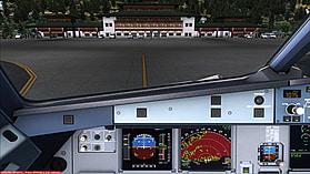 Airbus A320/A321 screen shot 3