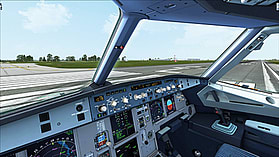 Airbus A320/A321 screen shot 4