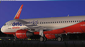 Airbus A320/A321 screen shot 5