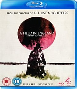 A Field In England Blu-ray