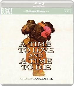 A Time To Love And A Time To Die Blu-ray
