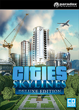 Cities: Skyline Deluxe PC