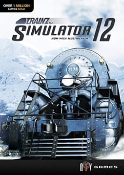 Trainz Simulator 12 Ultimate PC Games